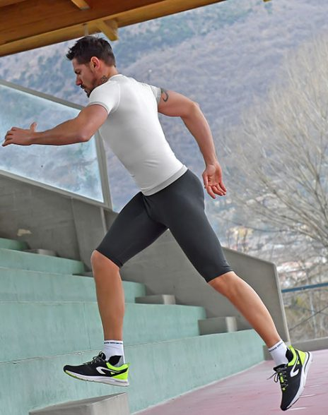 What's new – Posture correctors: which one to choose from a sporting point of view