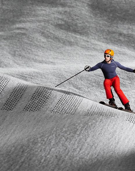 What's new – skiing and posture, an essential combination
